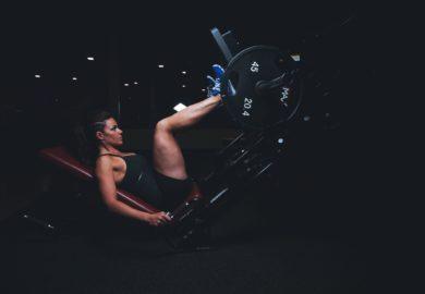 Picie wody  w diecie sportowca