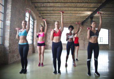 Co warto wiedzieć o wałkach fitness ?